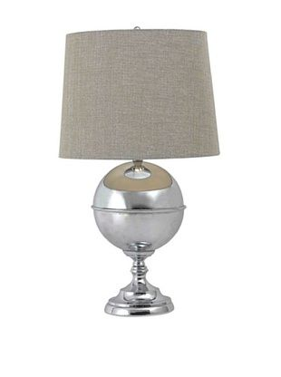 50% OFF Design Craft Global Table Lamp