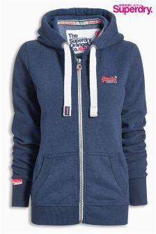 Superdry Zip Through Hoody £50