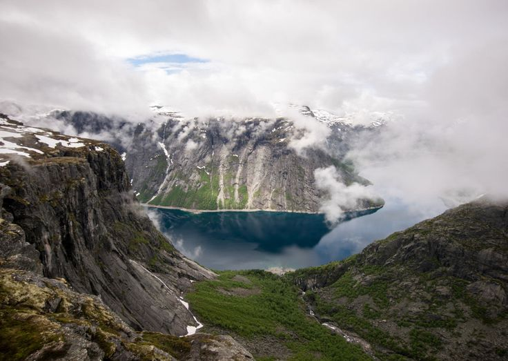 5-day guide to Norway's fjords