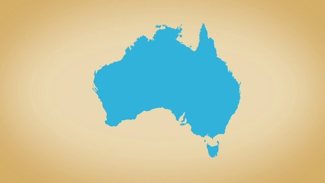 Daily Video - The Population of Australia