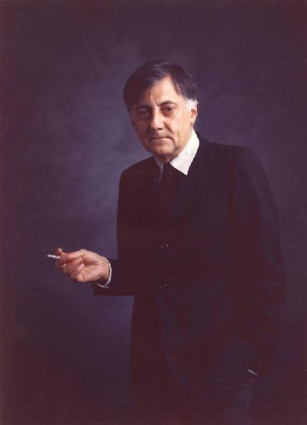 Aldo Rossi (1931-1997).