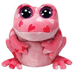 Ty Beanie Boos Smitten - Frog