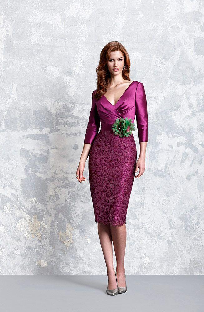 Vestidos de fiesta lucia mujer