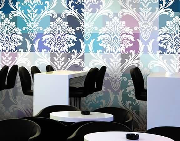 Decorative: Patterns and Classics.