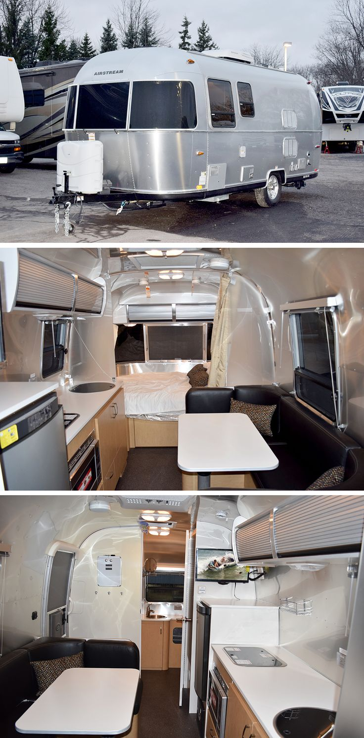 New 2015 airstream sport 22fb travel trailer the airstream sport is an ultra towable