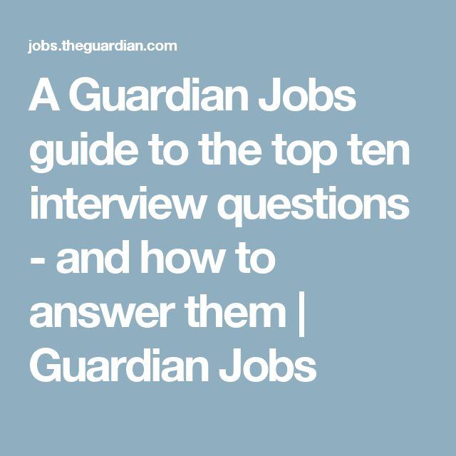 25+ best ideas about Guardian jobs on Pinterest | Writing ...