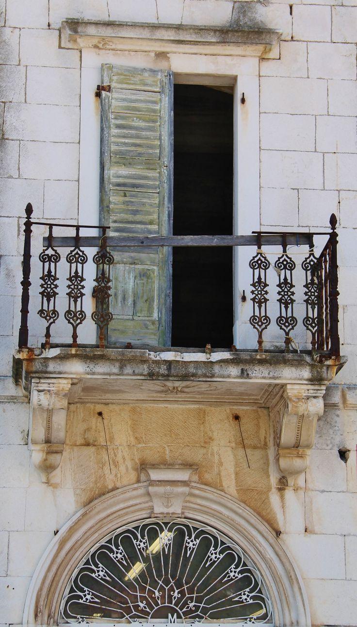 Shutters - Split, Croatia
