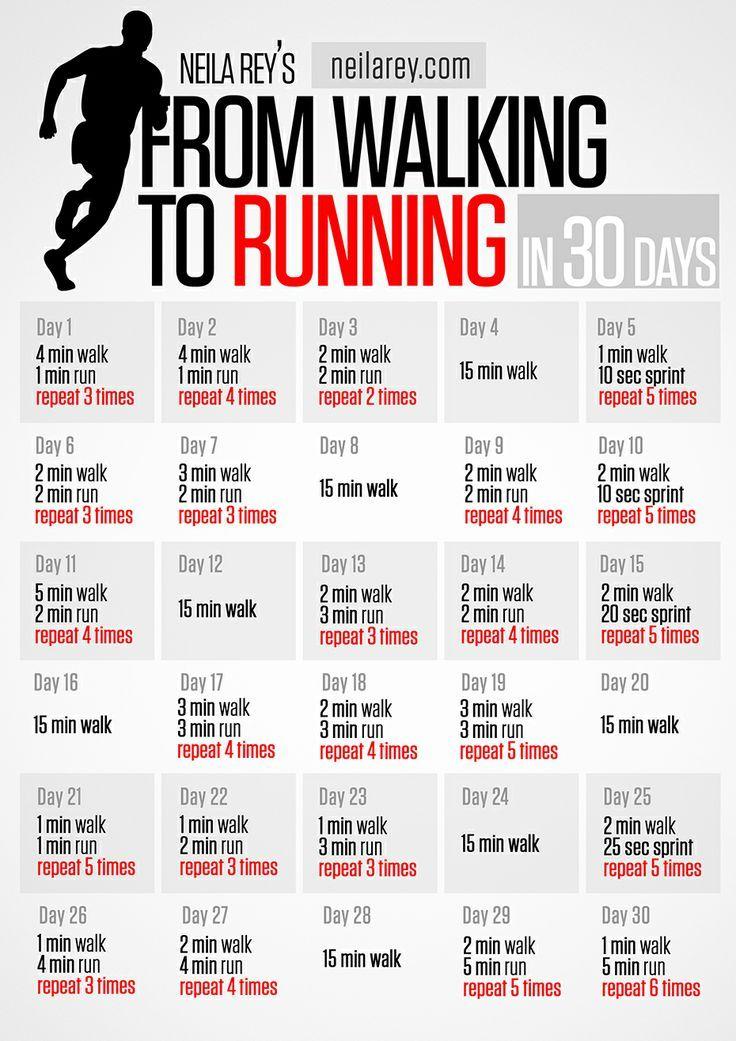 rutinas para empezar a correr | ActitudFEM