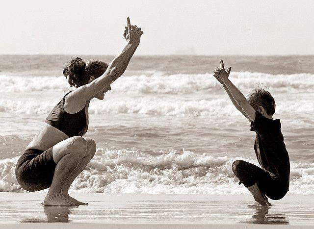 love it. #yoga