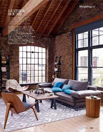 I def want to incorporate a brick wall somewhere inside my home. Possibly the kitchen.