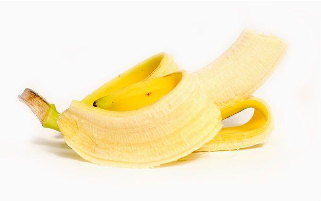 Bananenschale für weiße Zähne? Wir zeigen, wie der Trick funktioniert!