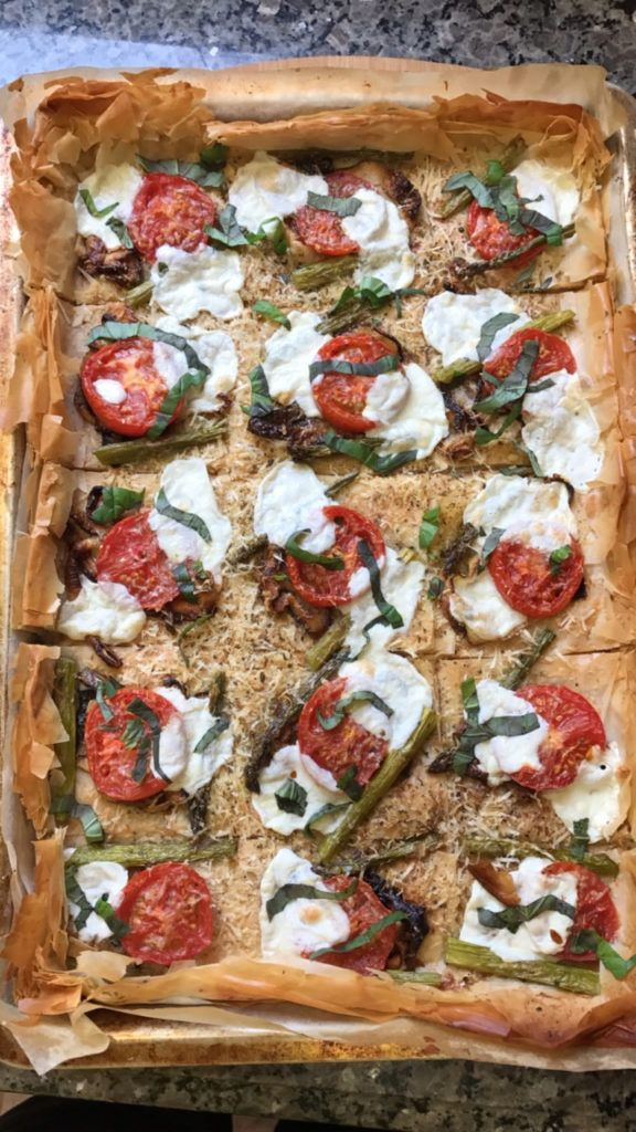 17 best images about easy appetizers on pinterest for Phyllo dough recipes appetizers indian