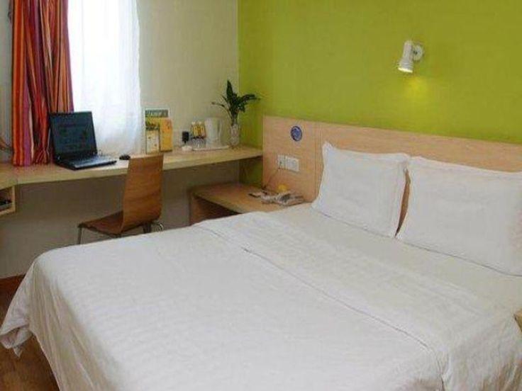 7 Days Inn Cangzhou Xin Hua Road Hua Bei Mall Branch Cangzhou, China
