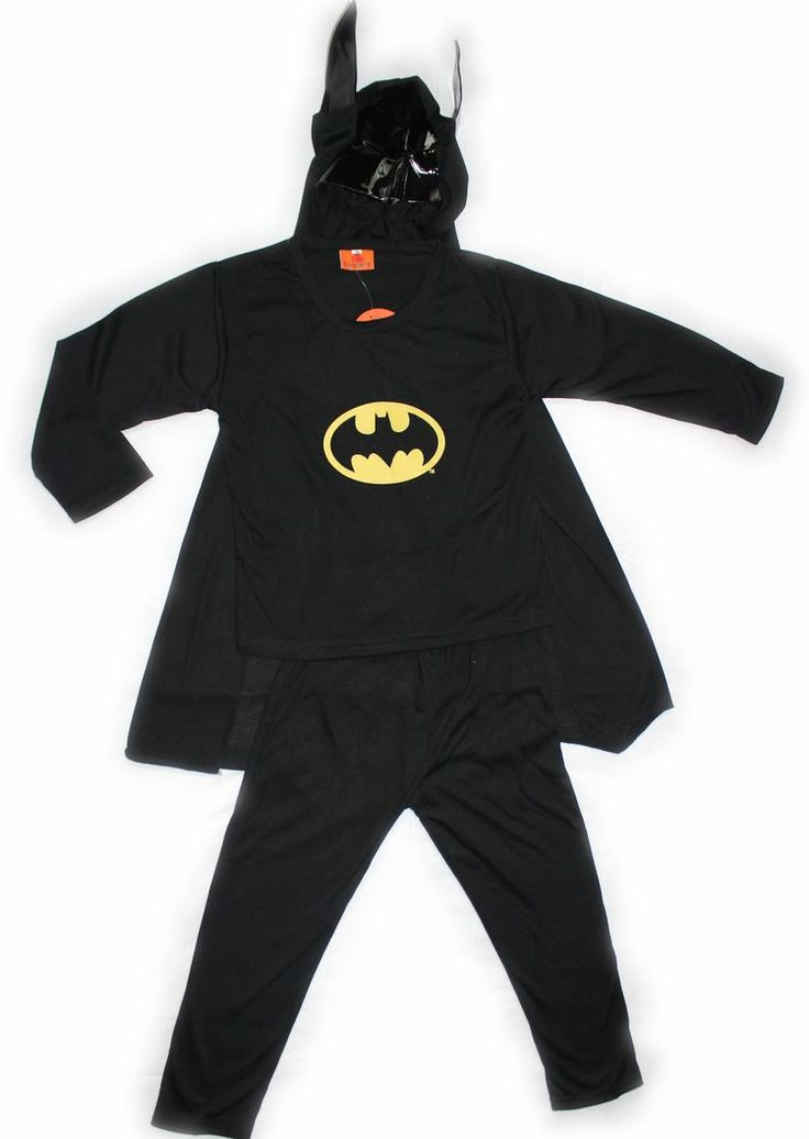 2013 новинка танец купальник мальчиков мультфильм черный плащ + маска + мультфильм бэтмен майка + брюки комплект по уходу за детьми маскарад одежда