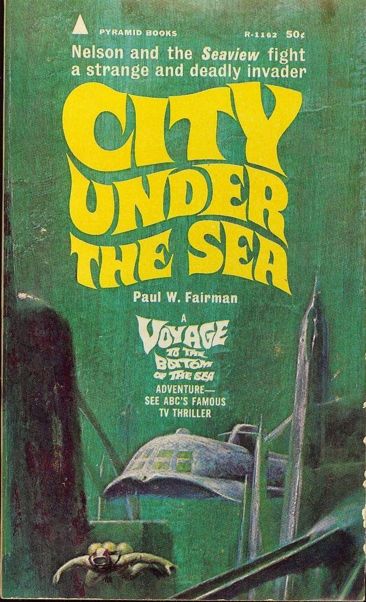 sea show voyage bottom tv