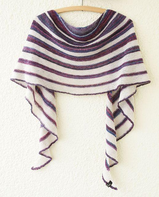 Ravelry: Assante pattern by Melanie Berg