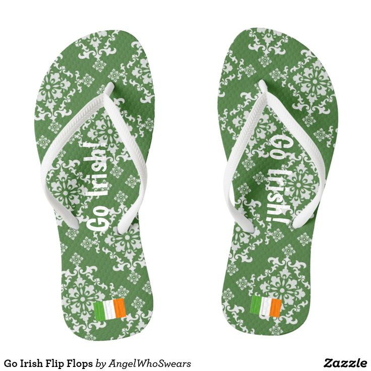 Go Irish Flip Flops #stpatricksday st.patricks day #shamrock #menswear saints patricks day outfits #womensday shoes sneakers Shoes heels shoes teen shoes flats shoes boots womens shoes sneakers womens shoes flats womens shoes high heels womens shoes casual womns shoes for work mens shoes casual mens shoes with jeans mens shoes dress mens shoes nike st patricks day shoes  #shoesoftheday #shoes #shoesdotcom #shoesaddict #womensshoes #mensshoes #heels #boots #sneakers #mug