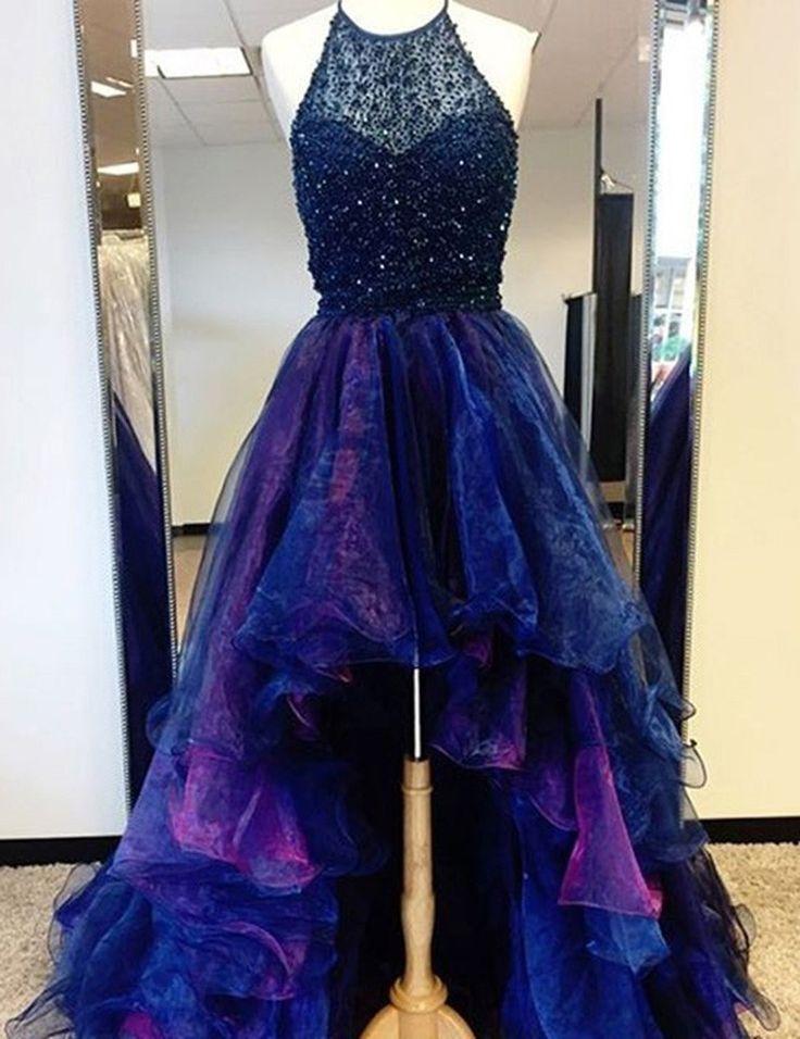 589 best Dresses images on Pinterest | Graduation dresses ...