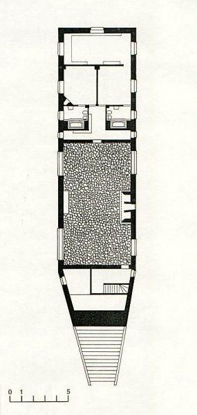 Casa Malaparte_Capri_Italia_ Adalberto Libera_1937
