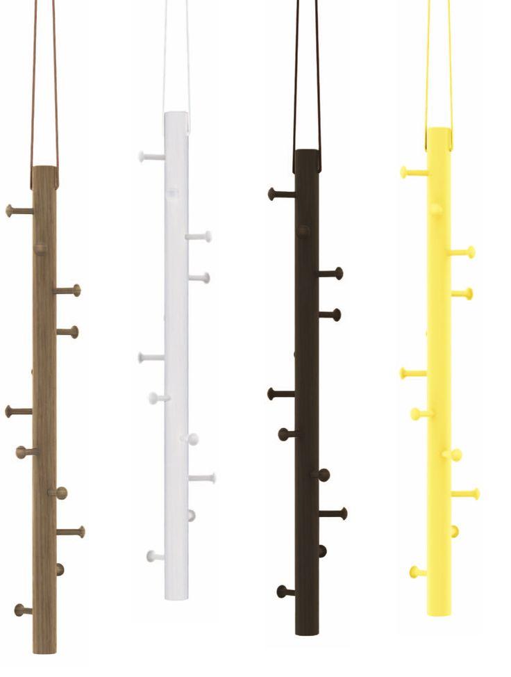 Copenhanger spottet af Design Circus