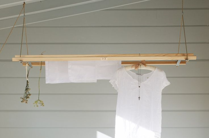 1000 images about dom 39 c laundry drying rack on pinterest clothes line clothes drying. Black Bedroom Furniture Sets. Home Design Ideas
