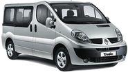 İZMİRCAR | Renault Trafic