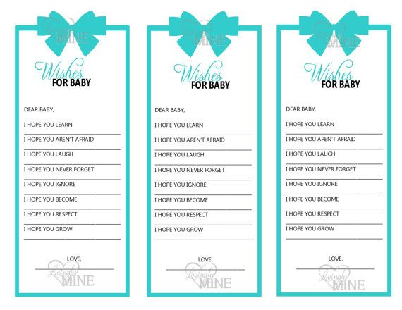 Tiffany And Company Baby Shower | Printables   Tiffany U0026 Co. Inspired Baby  Shower Baby
