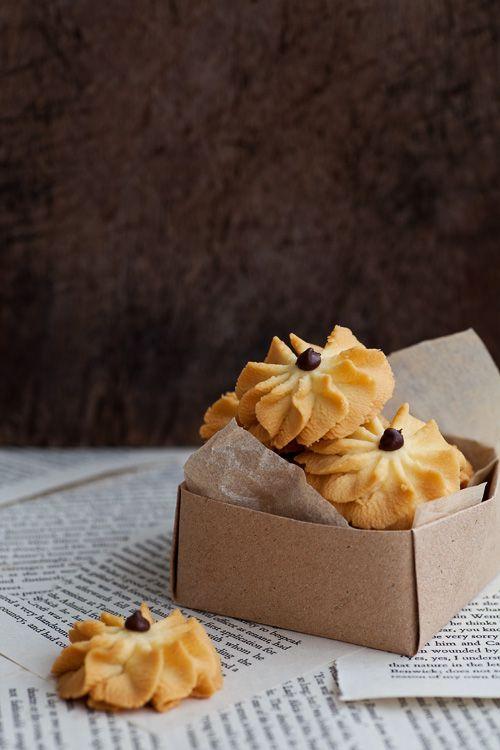 erinnish: Galletas de mantequilla para el Año Nuevo Chino!