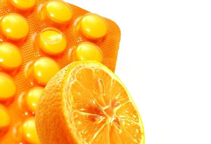 Πόση βιταμίνη C πρέπει να λαμβάνετε για το απλό κρυολόγημα;