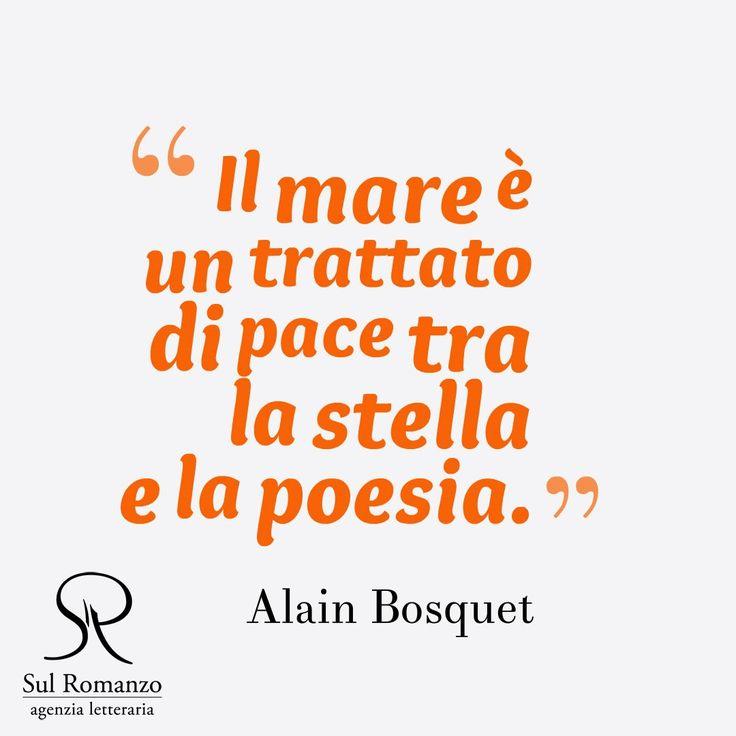 Alain Bosquet #aforismi