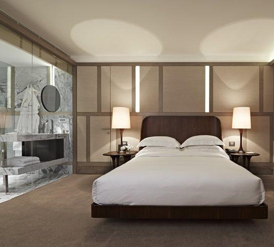 Luxury Hotel Bedroom Interior Design: Best 25+ Hotel Style Bedrooms Ideas On Pinterest