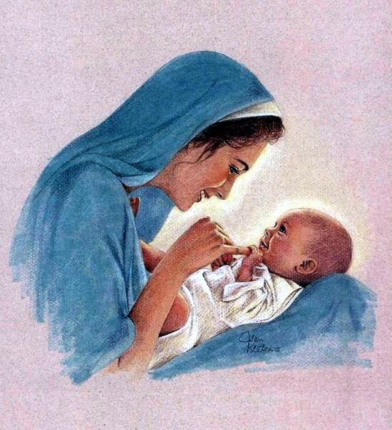 Image result for what did the child jesus do