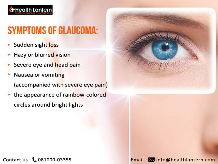 Did You Know Glaucoma Can Cause Blindness If Left