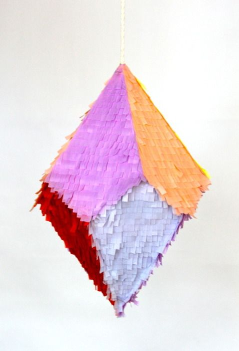 Piñata.