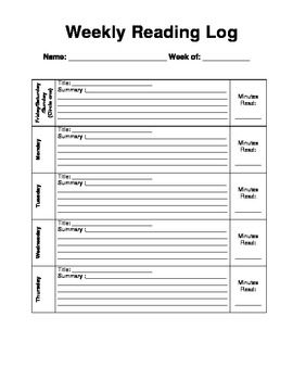 4th grade reading log template - 1000 images about 4th grade on pinterest 4th grade