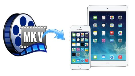 How to Input and Play MKV on iPhone without Taking up Too much Space
