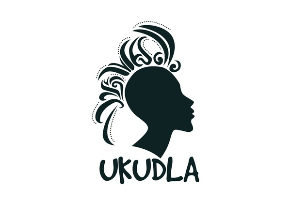 Ukudla is the Zulu word for food. South Africa has many different languages spoken there; with Zulu being one of them.