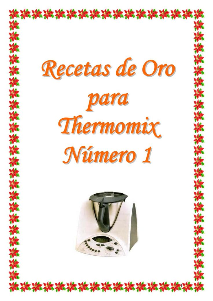 ISSUU - RECETAS DE ORO de Joaquin Romero Nieto