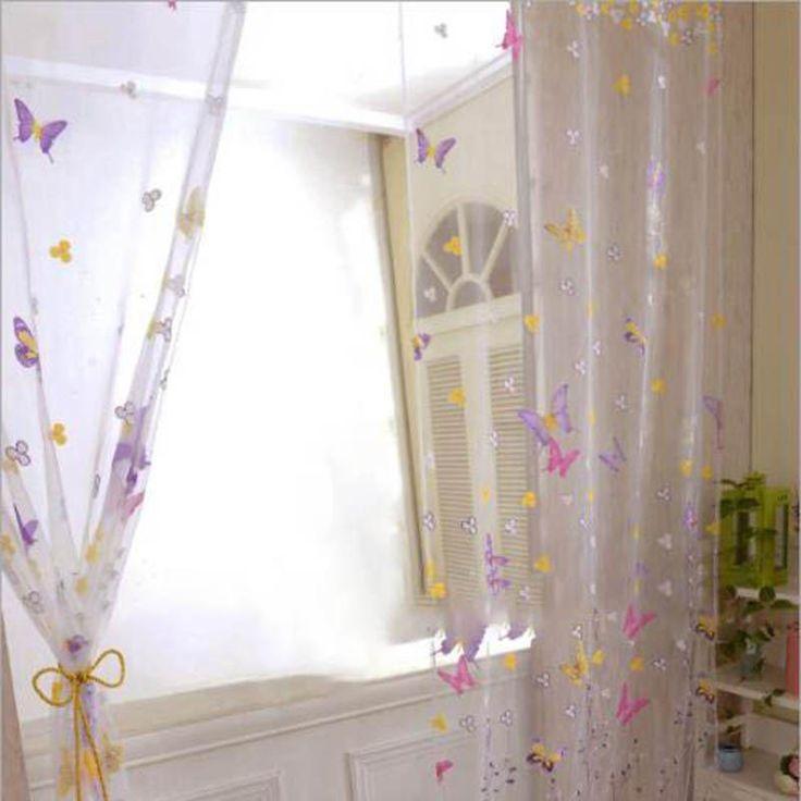 Best 10+ Tulle Curtains Ideas On Pinterest