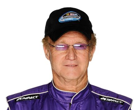 nascar news morgan shepherd
