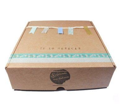 Quieres saber porqué las cajas son el packaging más demandado a la hora de hacer envíos. Beneficios de una caja de cartón para tu tienda