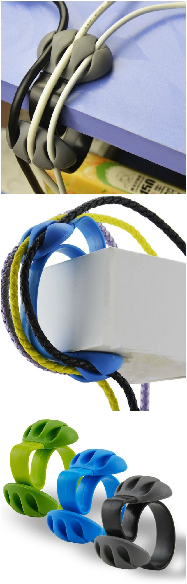 Cord Management System #affiliate