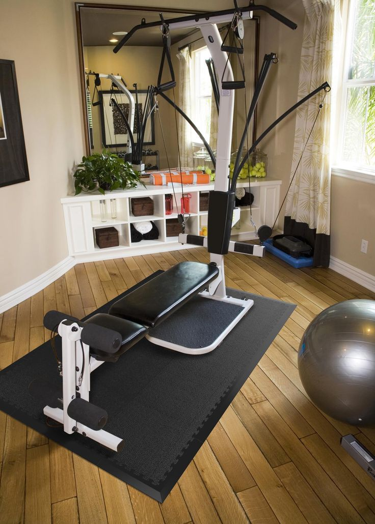 Best 25 Home Gym Flooring Ideas On Pinterest Gym