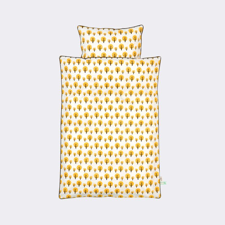 ferm LIVING webshop - Baby Bedding