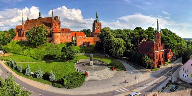 Polska na weekend - Warmia - Najpiękniejsze miejsca na wakacje - WP.PL