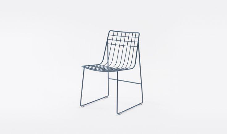 Lionel chair - Jardan