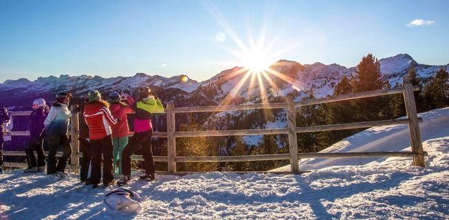 ☃ Oferte Ski Elvetia - Februarie 2017
