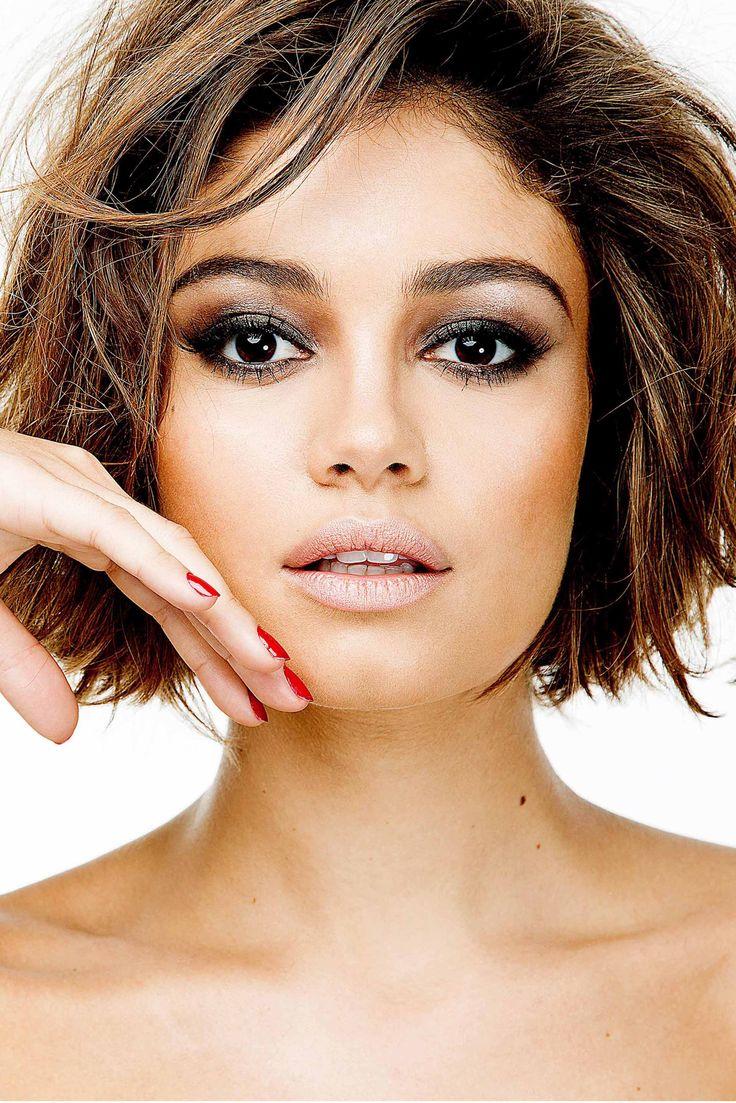 Sophie Charlotte / atriz brasileira