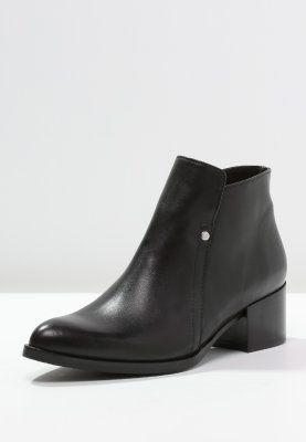 KIOMI Ankle boot - black - Zalando.pl