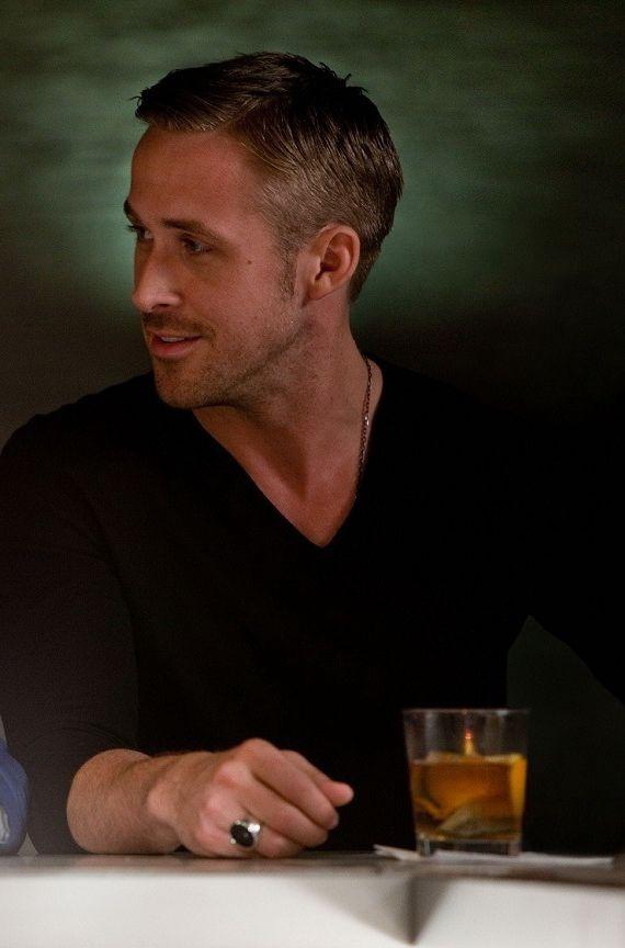 Ryan Gosling on ''Crazy Stupid Love'' (2011) #ryangosling